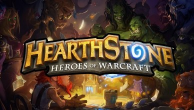 hearthstone, heroes, warcraft, review