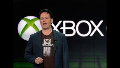 Phil Spencer, Xbox one