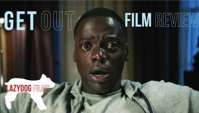 Get Out Film Review