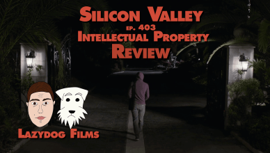 Silicon Valley Intellectual Property Review