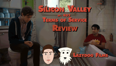 Silicon Valley Terms of Service Review