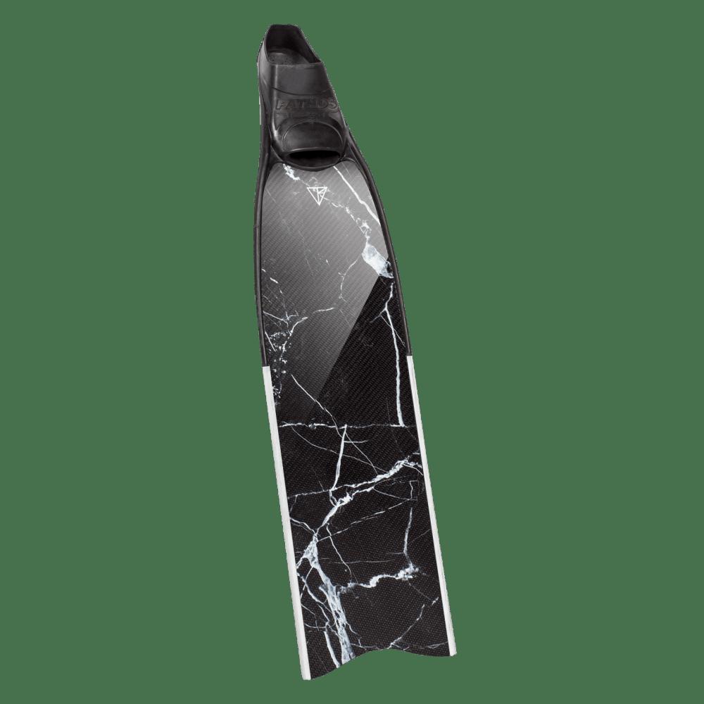 大理石碳纖維長蛙(鏡面款)