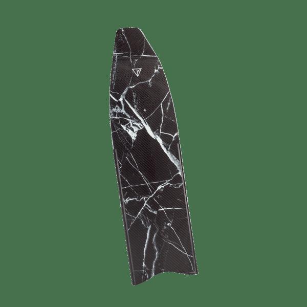 大理石碳纖維裸板(霧面限定款)黑