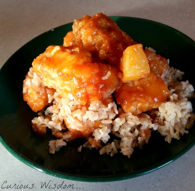 easy sweet and sour chicken 004