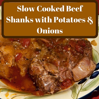 Tender beef slow cooked to perfection