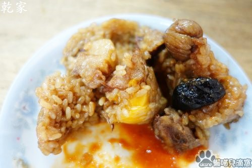 乾家肉粽粿粽大王