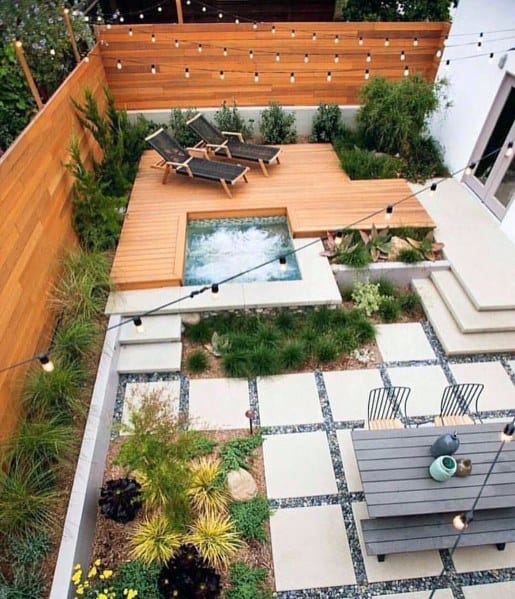 top 30 privacy fence design ideas