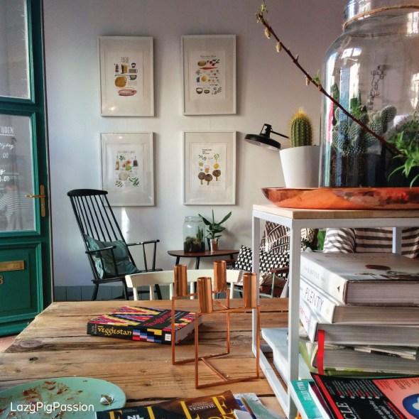 The Living, Delft
