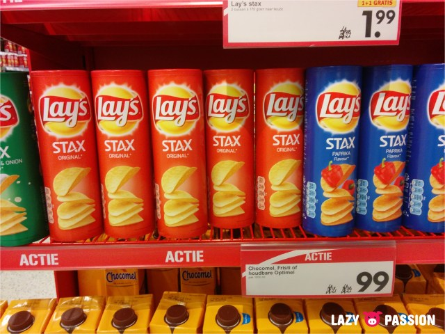 lays chips pringles style