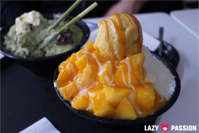 food trend bingsu namu cafe