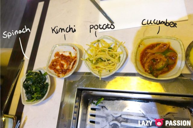 AsianBoulevard side dishes