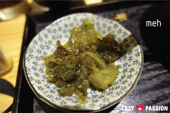 seaweed Taiwan