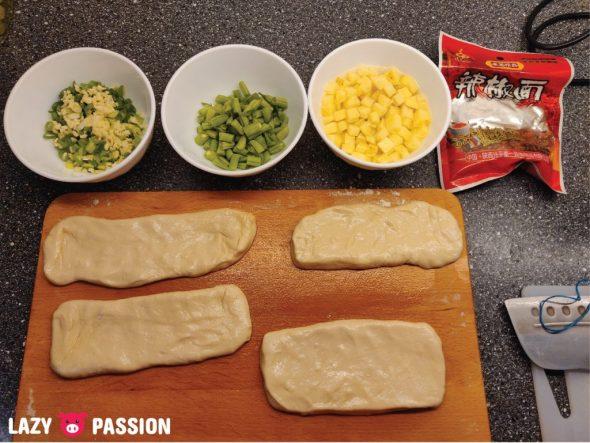 biangbiang dough