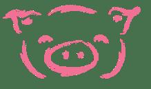 Logo piggy