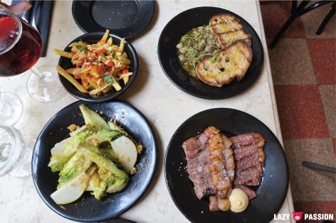 Lisbon2018_Bairro do Avillez dishes