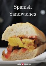 Spanish sandwich