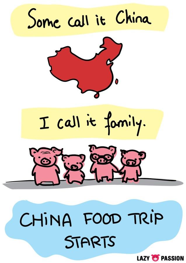 China Roots