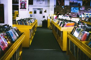 record store, albums, records-925553.jpg