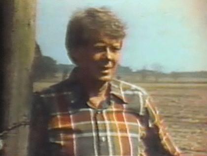 Jimmy Carter bio
