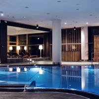 Mera Spa w Sopocie -> Sopot Marriott Resort & Spa