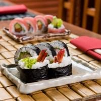 Tomo Sushi - nie tylko z miłości do sushi