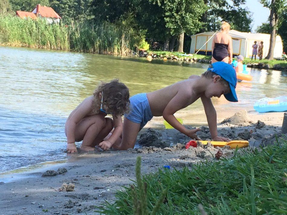 Mazury na weekend, nocleg na Mazurach, Port Mazury, Rydzewo