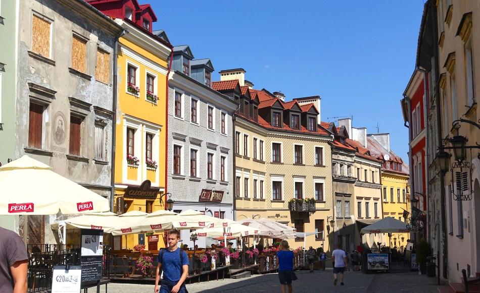 Lublin na weekend