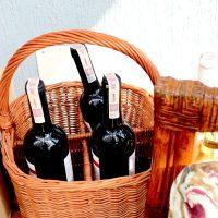 Winnica Las Stocki - świetne polskie wina - pomysł na weekend