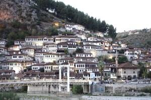 Albania, Berat, co zobaczyć w Albanii