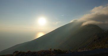 Albania, przełęcz Llogara