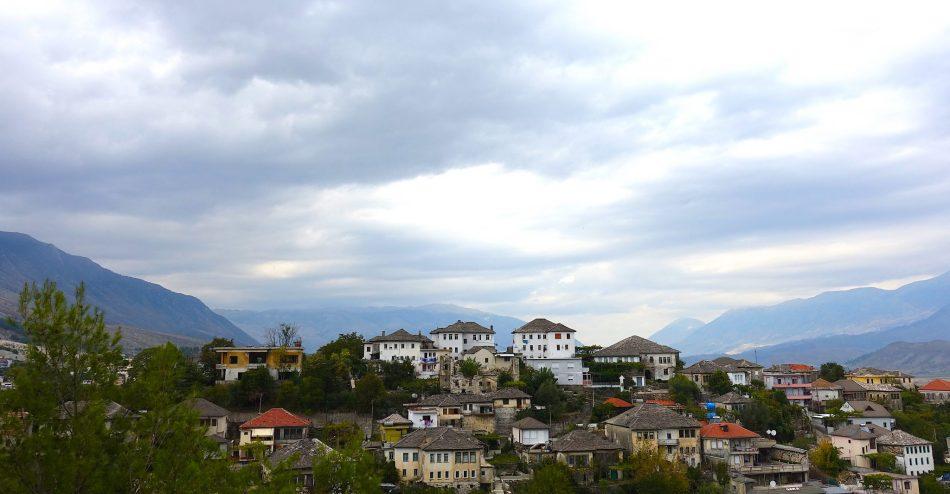 Gjirokaster, Albania, co zobaczyć w Albanii