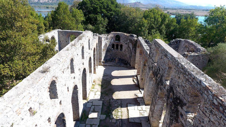 Albania, Butrint