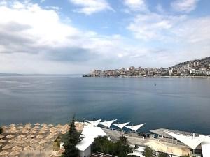 Albania, Saranda