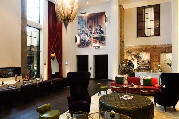 Hotel w Berlinie - Boutique hotel ZOO Berlin, nocleg w Berlinie
