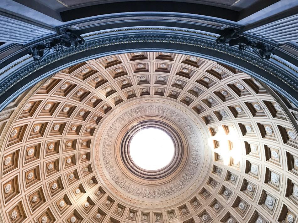 City break w Rzymie - co zobaczyć w Rzymie - rzymskie la dolce vita.