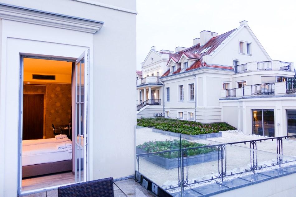 Herbarium Hotel & Spa, weekend w spa nad jeziorem