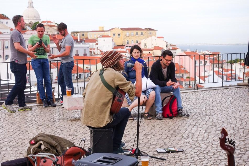 Lizbona na weekend, city break Lizbona, co zwiedzać w Lizbonie
