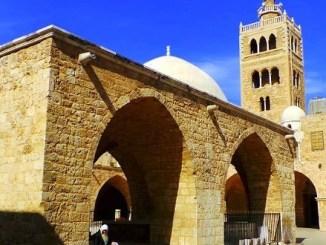 Al-Mansouri Grand Mosque
