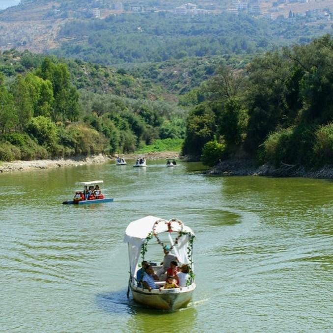 Lake Benshay