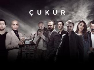 المسلسل التركي الحفرة - Çukur