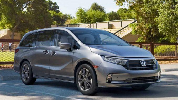 The-2022-Honda-Odyssey-