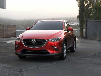 Mazda CX-3 2021 تضحي بالراحة من أجل الأداء