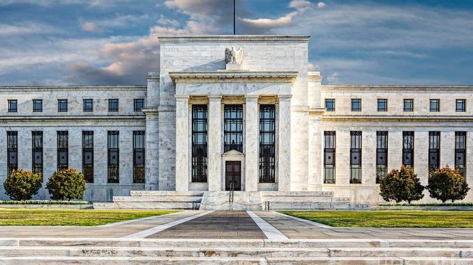 """سندات الخزانة الأمريكية في خطر والسبب خطة """"الفيدرالي"""""""