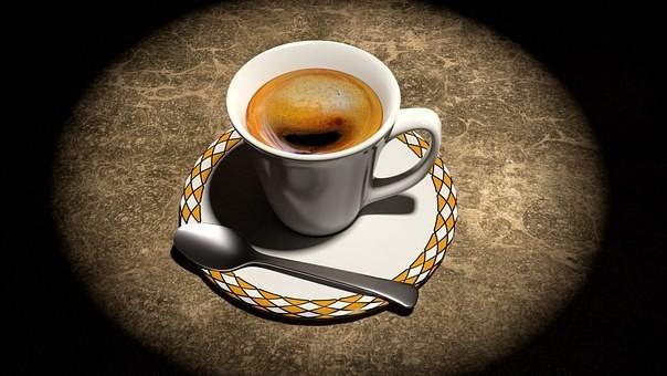 Польза кофейного напитка