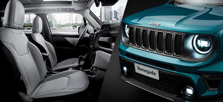 Renegade Offerta Jeep Renegade con Rottamazione Taranto