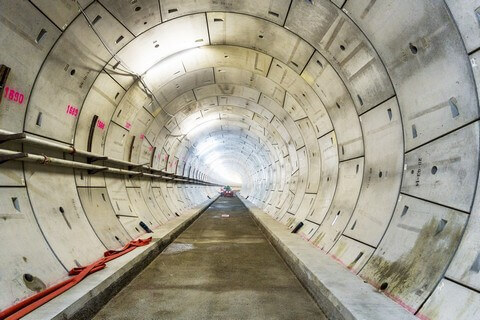 Tunnel Design Safety