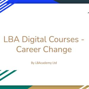 LBA Career Change