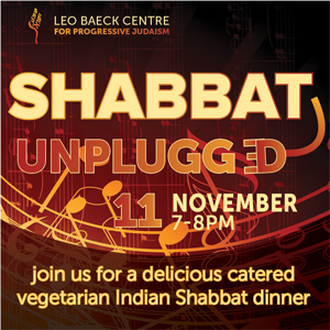 shabbat-unplugged
