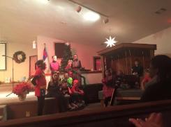 school christmas event pic 3