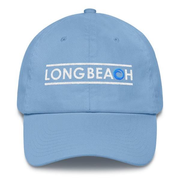 Long Beach Women's Hat